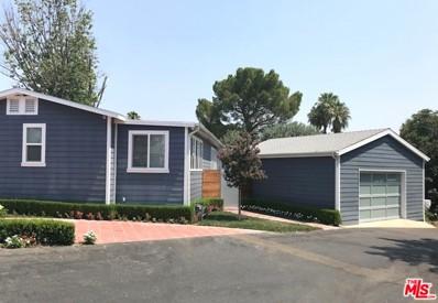 1301 ZUNI Lane, Topanga, CA 90290 - MLS#: 18375448