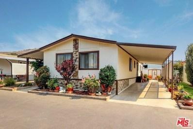 2275 W 25th Street UNIT 223, San Pedro, CA 90732 - MLS#: 18375456
