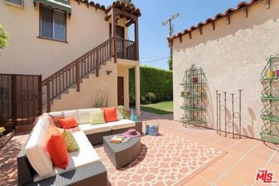 463 S ELM Drive, Beverly Hills, CA 90212 - MLS#: 18375464