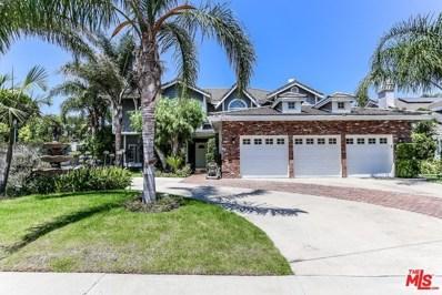 18779 WILLOWTREE Lane, Northridge, CA 91326 - MLS#: 18375492