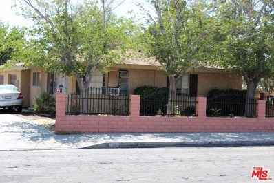 45038 Spearman Avenue, Lancaster, CA 93534 - MLS#: 18375504