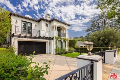 4218 MURIETTA Avenue, Sherman Oaks, CA 91423 - MLS#: 18375528