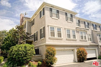 26832 Marina Point Lane UNIT 50, Valencia, CA 91355 - MLS#: 18375570