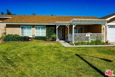 13400 Solitude Circle, Victorville, CA 92392 - MLS#: 18375610
