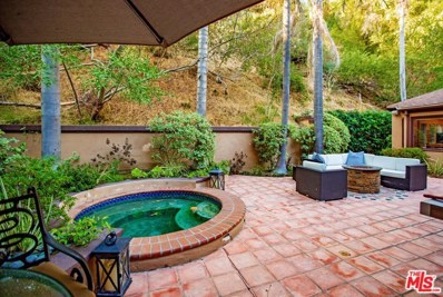 2725 ELLISON Drive, Beverly Hills, CA 90210 - MLS#: 18375652