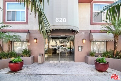 620 S GRAMERCY Place UNIT 309, Los Angeles, CA 90005 - MLS#: 18375726