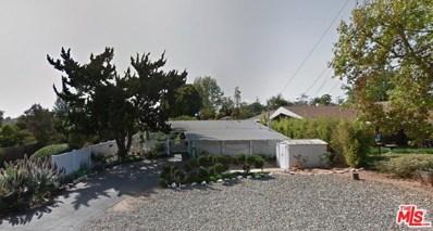 1004 N Orange Avenue, Fallbrook, CA 92028 - MLS#: 18375740