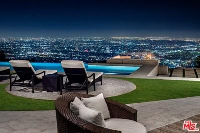 9305 NIGHTINGALE Drive, Los Angeles, CA 90069 - MLS#: 18375784