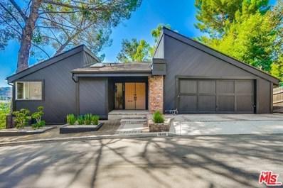 1608 Ina Drive, Glendale, CA 91206 - MLS#: 18375806