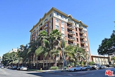 700 S ARDMORE Avenue UNIT 501, Los Angeles, CA 90005 - MLS#: 18375808