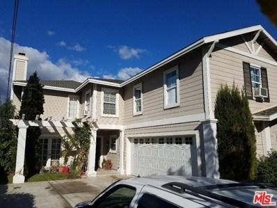 2739 MORNINGSIDE Street, Pasadena, CA 91107 - MLS#: 18375816