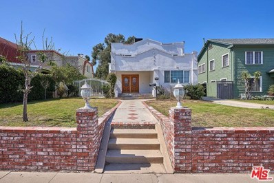4085 LEEWARD Avenue, Los Angeles, CA 90005 - MLS#: 18375820