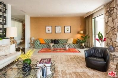 1070 N HILLCREST Road, Beverly Hills, CA 90210 - MLS#: 18375850