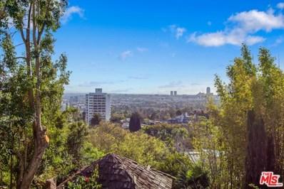 9060 ST IVES Drive, Los Angeles, CA 90069 - MLS#: 18376016