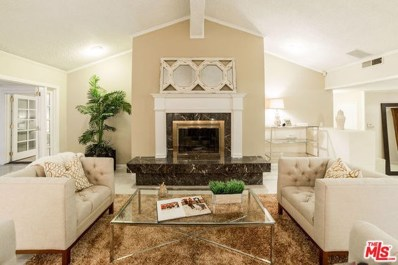 2220 COLDWATER CANYON Drive, Beverly Hills, CA 90210 - MLS#: 18376080