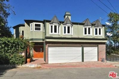 3961 OAKFIELD Drive, Sherman Oaks, CA 91423 - MLS#: 18376094