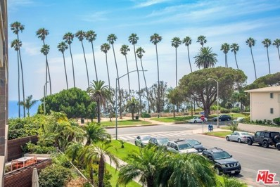 515 OCEAN Avenue UNIT 407N, Santa Monica, CA 90402 - MLS#: 18376120