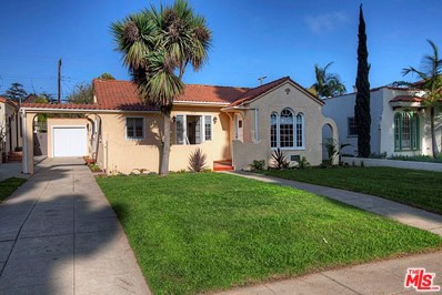 513 14TH Street, Santa Monica, CA 90402 - MLS#: 18376168