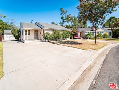5420 Mapletree Avenue, Arcadia, CA 91006 - MLS#: 18376184