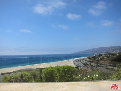 29500 Heathercliff Road UNIT 181, Malibu, CA 90265 - MLS#: 18376186