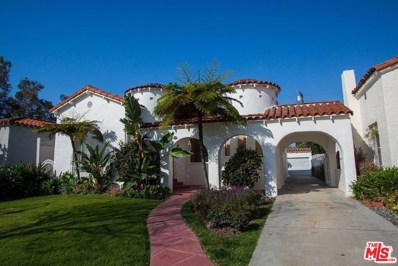 217 S CLARK Drive, Beverly Hills, CA 90211 - MLS#: 18376188