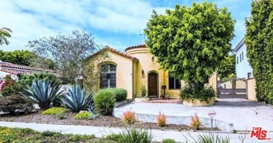 221 S WETHERLY Drive, Beverly Hills, CA 90211 - MLS#: 18376190