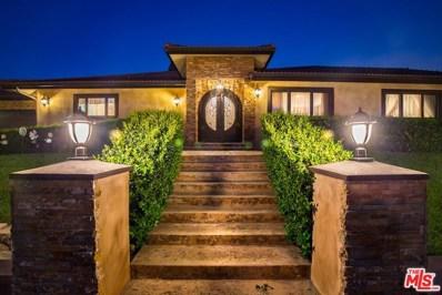 5000 ALCOVE Avenue, Valley Village, CA 91607 - MLS#: 18376194