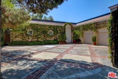 1806 LOMA VISTA Drive, Beverly Hills, CA 90210 - MLS#: 18376228
