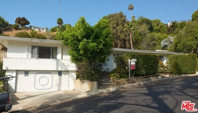 845 N KENTER Avenue, Los Angeles, CA 90049 - MLS#: 18376230