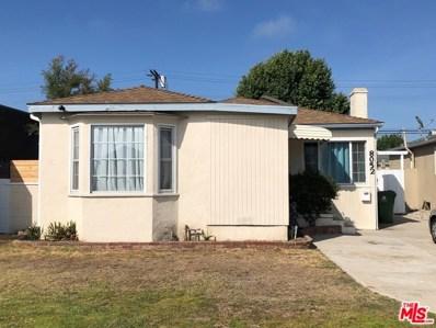 8052 ALTAVAN Avenue, Los Angeles, CA 90045 - MLS#: 18376244