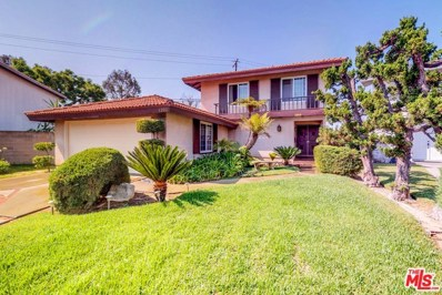 1202 E DENWALL Drive, Carson, CA 90746 - MLS#: 18376346
