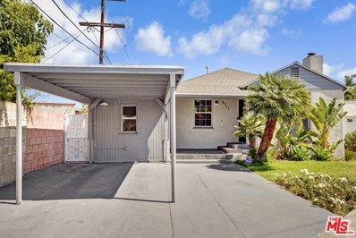 5711 W 18TH Street, Los Angeles, CA 90019 - MLS#: 18376350