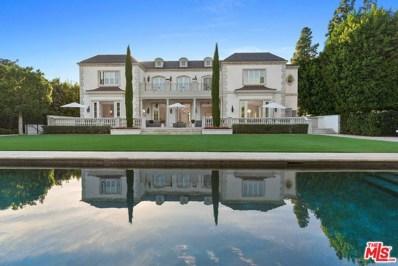 720 N ALTA Drive, Beverly Hills, CA 90210 - MLS#: 18376380