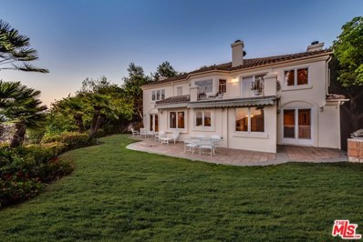2116 COUNTRY HILL Lane, Los Angeles, CA 90049 - MLS#: 18376382