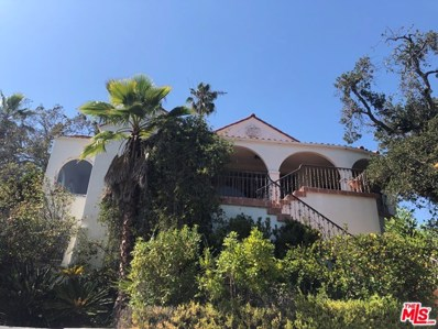 2500 GLENDOWER Avenue, Los Angeles, CA 90027 - MLS#: 18376404