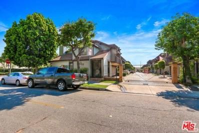 6000 ARBUTUS Avenue UNIT E, Huntington Park, CA 90255 - MLS#: 18376466