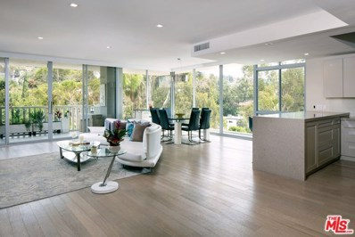 9255 DOHENY Road UNIT 805, West Hollywood, CA 90069 - MLS#: 18376472