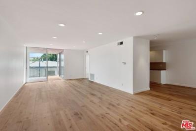 1550 N Laurel Avenue UNIT 201, Los Angeles, CA 90046 - MLS#: 18376476