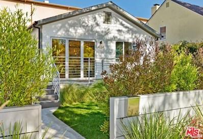 4084 VAN BUREN Place, Culver City, CA 90232 - MLS#: 18376478