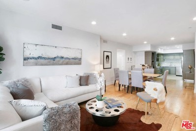 7133 Hawthorn Avenue UNIT 305, Los Angeles, CA 90046 - MLS#: 18376510