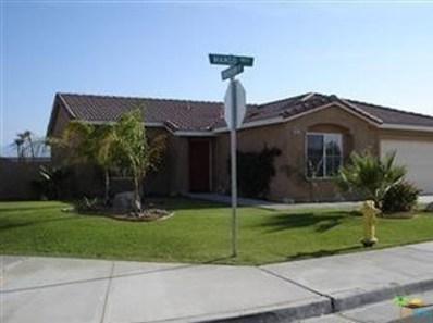 83487 MANGO, Indio, CA 92201 - MLS#: 18376530PS