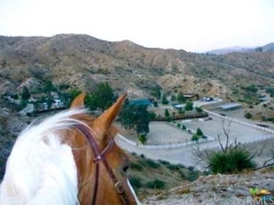48948 Canyon House Road, Morongo Valley, CA 92256 - MLS#: 18376572PS