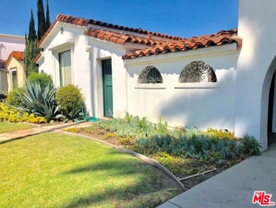 352 S Palm Drive, Beverly Hills, CA 90212 - MLS#: 18376576