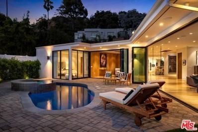 9565 CHEROKEE Lane, Beverly Hills, CA 90210 - MLS#: 18376596