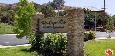 4263 Las Virgenes Road UNIT 4, Calabasas, CA 91302 - MLS#: 18376670