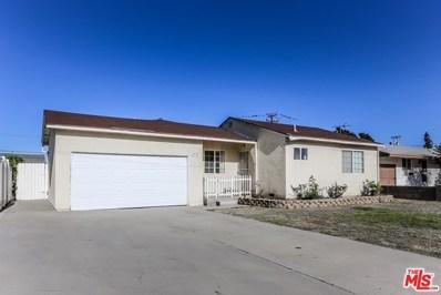 6662 VAL VERDE Avenue, Buena Park, CA 90621 - MLS#: 18376694