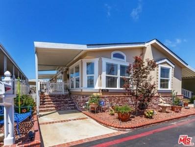 16444 Bolsa Chica Street UNIT 17, Huntington Beach, CA 92649 - MLS#: 18376696
