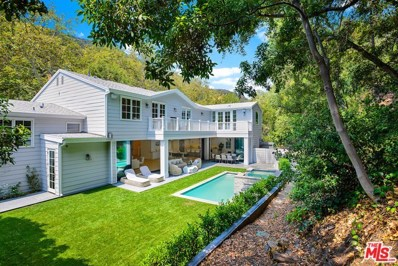 2794 MANDEVILLE CANYON Road, Los Angeles, CA 90049 - MLS#: 18376704