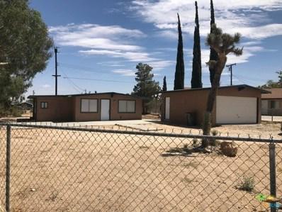 6340 El Dorado Avenue, Yucca Valley, CA 92284 - MLS#: 18376726PS