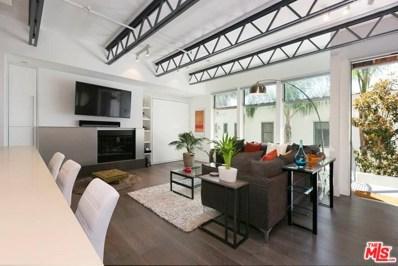 1250 N Harper Avenue UNIT 408, West Hollywood, CA 90046 - MLS#: 18376802